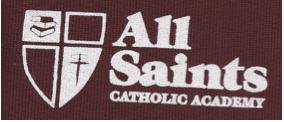 all saints catholic academy school uniform